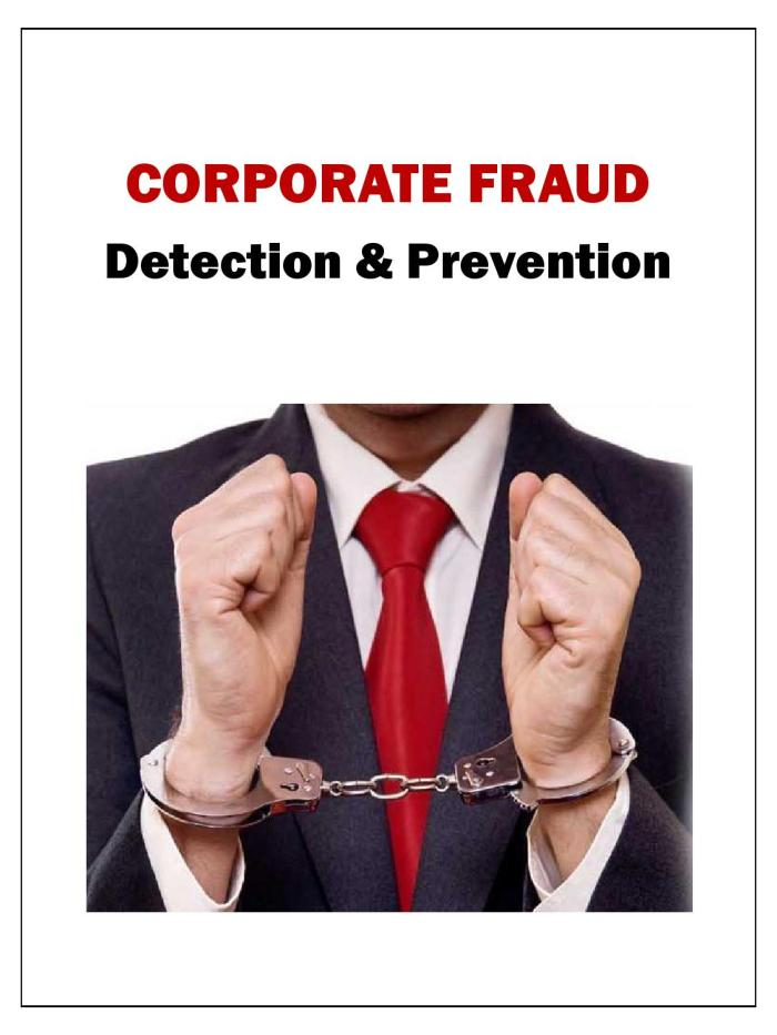 corporate fraud0001